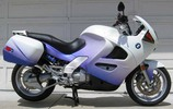 Thumbnail BMW K1200RS SERVICE REPAIR MANUAL
