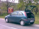 Thumbnail Vauxhall/Opel Corsa 2000-2003 SERVICE REPAIR MANUAL