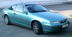 Thumbnail Opel Calibra 1990-1998 SERVICE REPAIR MANUAL