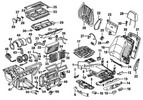 Thumbnail TOYOTA CAMRY 1997-2001 PARTS MANUAL