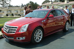 Thumbnail CTS CTS-V 2008-2011 SERVICE REPAIR MANUAL