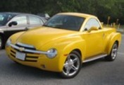 Thumbnail CHEVY SSR 2003-06 SERVICE REPAIR MANUAL