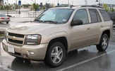 CHEVY TRAILBLAZER 2002-08 SERVICE REPAIR MANUAL