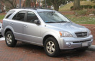 Thumbnail KIA SORENTO 2002-06 SERVICE REPAIR MANUAL