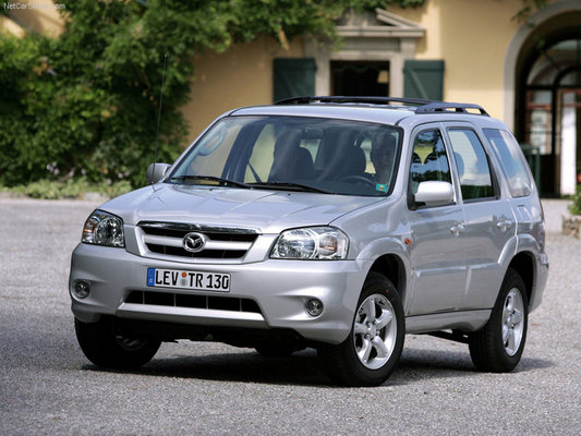 Pay for MAZDA TRIBUTE 2001-2007 SERVICE REPAIR MANUAL