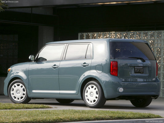 2008 Scion xB Problems and Repair.