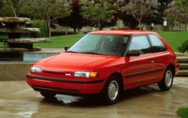 mazda 323 service repair manual 1988 1994 download manuals rh tradebit com 1994 Mazda B4000 1984 Mazda 323