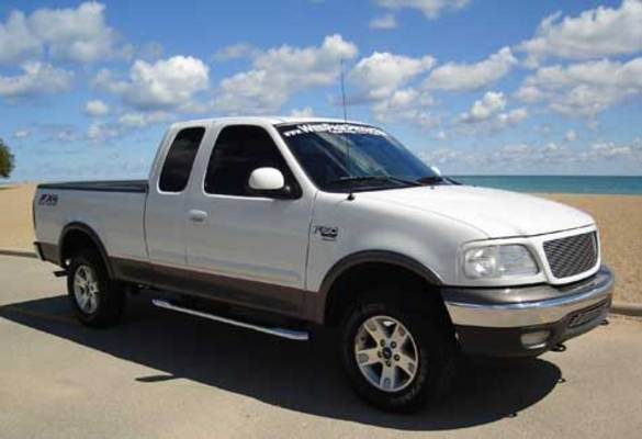 1997 ford f150 owners manual free downloa