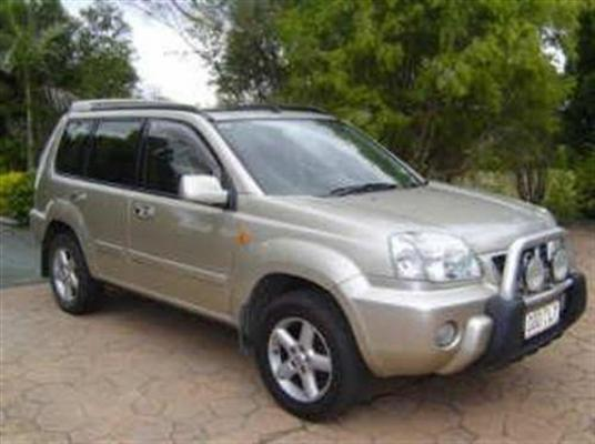 nissan x trail service repair manual 2001 2006 download. Black Bedroom Furniture Sets. Home Design Ideas