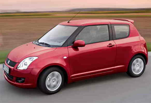 suzuki swift service repair manual 2005 2009 download manuals. Black Bedroom Furniture Sets. Home Design Ideas
