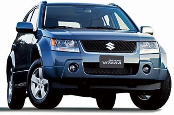 Pay for SUZUKI GRAND VITARA SERVICE REPAIR MANUAL 2006-2008