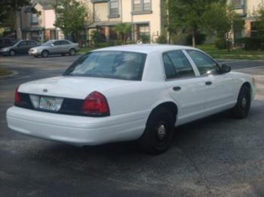 2002 ford crown victoria police interceptor owners manual