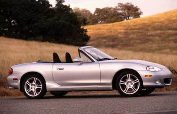 Pay for MAZDA MIATA SERVICE REPAIR MANUAL 1990-2005
