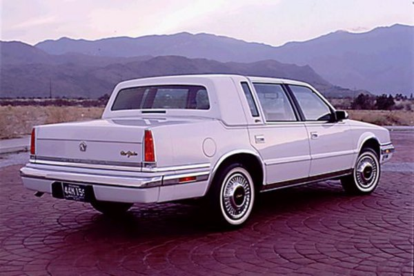 Pay for CHRYSLER 5TH AVENUE 1990-1993 FACTORY SERVICE REPAIR MANUAL