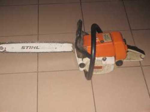 stihl saw repair manual pdf