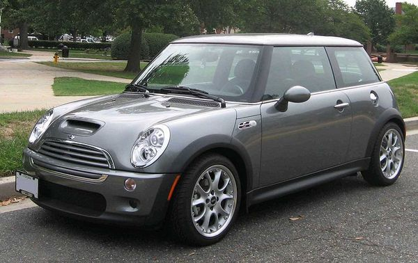 mini cooper new 2002 06 service repair manual download. Black Bedroom Furniture Sets. Home Design Ideas