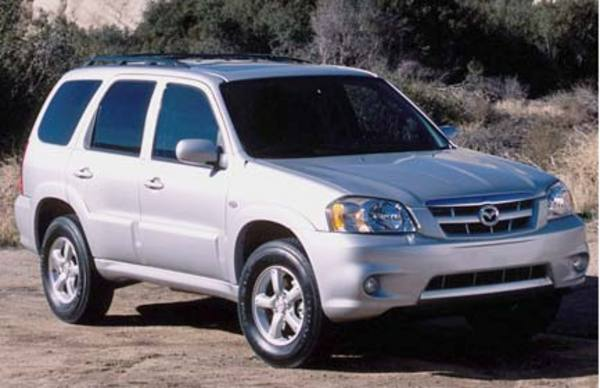 mazda tribute 2001 06 service repair manual download. Black Bedroom Furniture Sets. Home Design Ideas