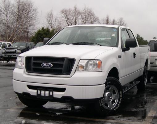 Ford F150 2004-08 Service Repair Manual