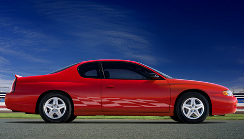 Pay for CHEVY MONTE CARLO 2000-05 SERVICE REPAIR MANUAL