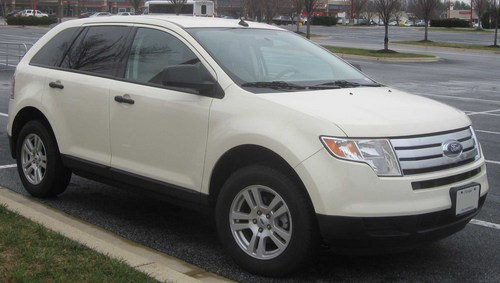 Ford Edge 2007 2008 Service Repair Manual Download border=