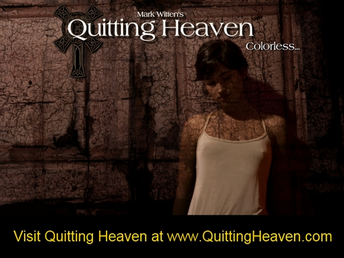 Pay for Quitting Heaven - Colorless - MP3