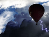 Thumbnail Balloon storm