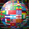 Thumbnail Flag ball