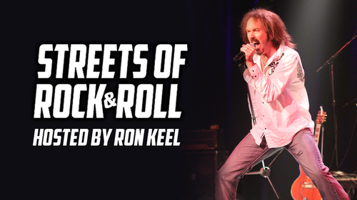 Pay for Streets of Rock & Roll - Episode07