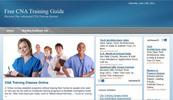 Thumbnail Money-Making Wordpress Nursing Blog! FREE INSTAL