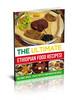 Thumbnail The Ultimate Ethiopian Food Recipes