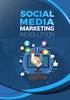 Thumbnail Social Media Marketing Revolution