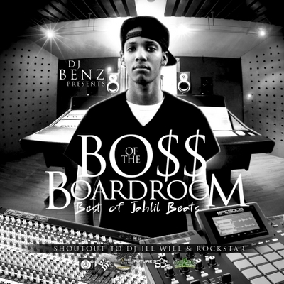 Pay for Jahlil Beats Drum Kit +126MB+ (HQ)