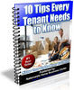 Thumbnail 10 Tips Every Tenant Needs To Know