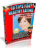 Thumbnail 10 Tips For Healthy Eating