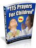 Thumbnail 115 Prayers For Children