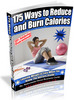 Thumbnail 175 Ways To Reduce And Burn Calories