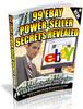 Thumbnail 99 eBay Seller Secrets Revealed