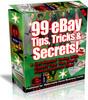 Thumbnail 99 eBay Tips, Tricks, and Secrets