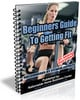Thumbnail Beginners Guide To Getting Fit