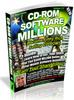 Thumbnail CD-ROM Software Millions