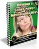 Thumbnail Develop A Super-Power Memory In 7 Days