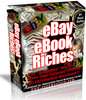 Thumbnail eBay eBook Riches