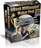 Thumbnail eBook Millionaire Maker Pro