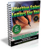 Thumbnail Effective Sales Letters For You