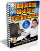 Thumbnail Evaluating Website Performance