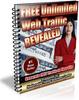Thumbnail Free Unlimited Web Traffic Revealed