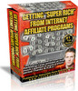 Thumbnail Getting Super Rich From Internet Affiliate Programs