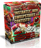 Thumbnail How To Instantly Win Sweepstakes And Contests