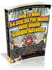 Thumbnail How To Make $4,000.00 Per-Month With Google Adsense