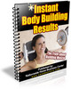 Thumbnail Instant Body Building Results